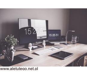 Praca zdalna wykonywana z domu / min. 18 lat / PC+internet