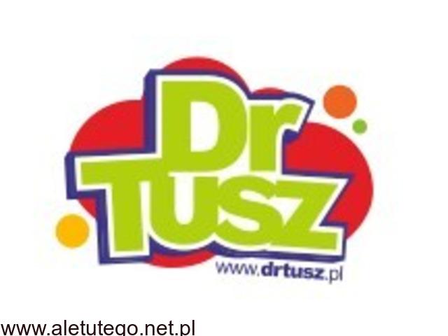 DrTusz.pl   Pieczątki