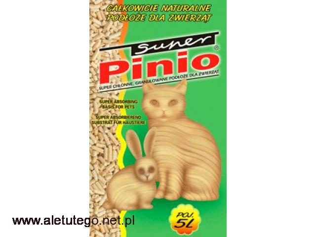 Żwirek dla kota